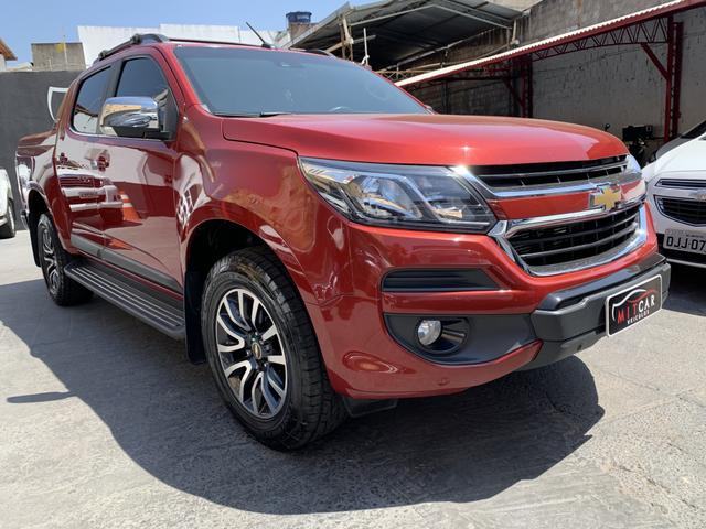 S10 High country 2017 Top