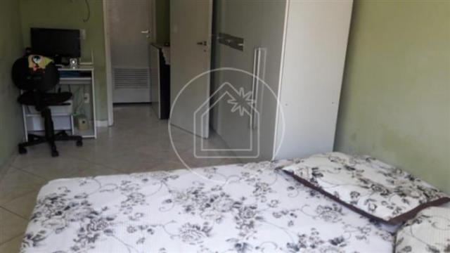 Apartamento à venda com 3 dormitórios em Catete, Rio de janeiro cod:861907 - Foto 10
