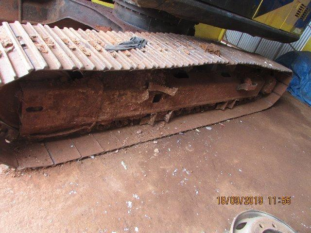 Escavadeira Hidraulica JCB - Foto 8