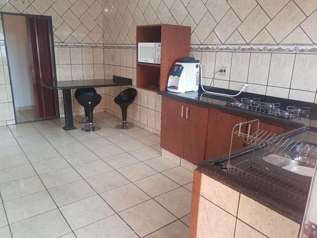 Sobrado para alugar 3 dormitórios com salão anexo no Cândido Portinari - Foto 18