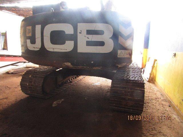 Escavadeira Hidraulica JCB - Foto 12