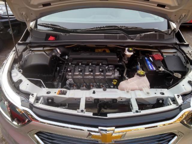 GM - Chevrolet Cobalt 1.8 Elite com 3.400 km rodados Novo 2018 - Foto 15