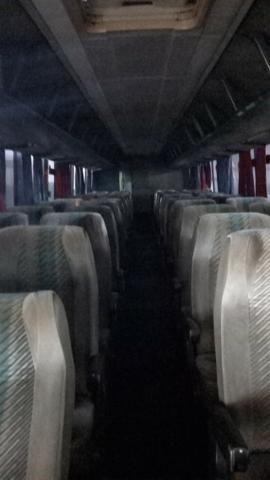 Vendo ônibus rodoviário volvo vg1000 b10m - Foto 3