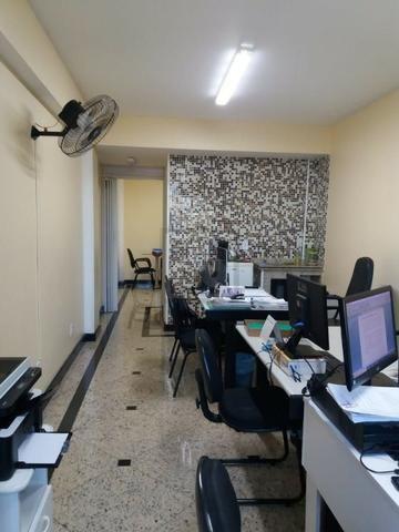 Vila Isabel - Espetacular Sala Comercial - 36M2 - Portaria 24H - 1 Vaga - Venda - JBT71385 - Foto 7