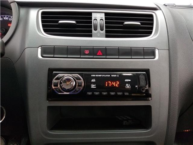 Volkswagen Fox 1.6 mi 8v flex 4p manual - Foto 15