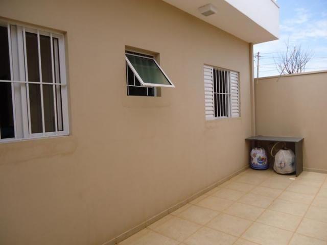 Linda casa no Jd Esplanada em Arealva - Foto 15