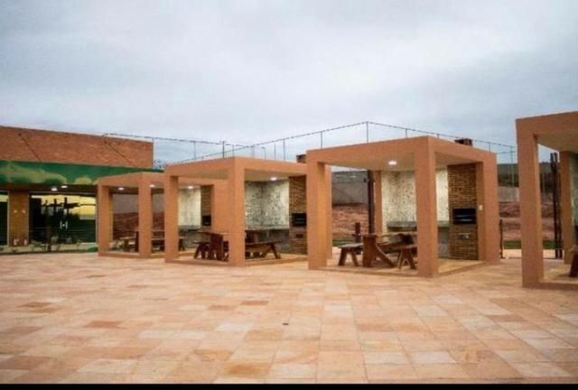 Lote em condomínio fechado Jardins Perucaba 1 R$ 97.000,00 - Foto 2