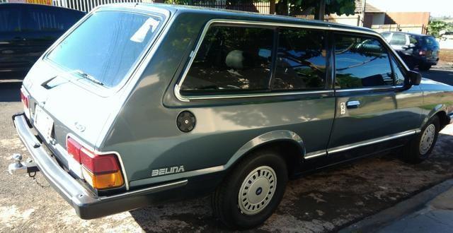 Belina L 90 1.8 Gasolina - Foto 2