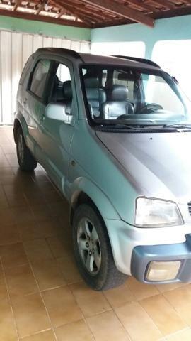 Jipe Daihatsu Terios 4x4 - Foto 5