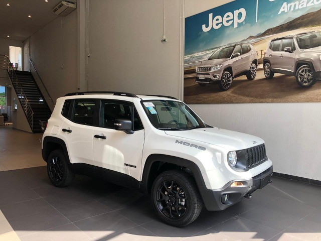 Jeep Renegade Moab Diesel 21/21 - Foto 2