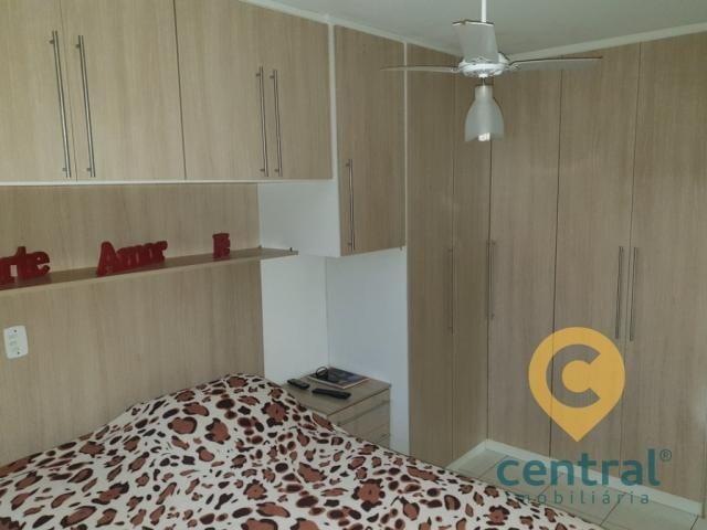Apartamento para alugar com 2 dormitórios em Jardim pagani, Bauru cod:7048 - Foto 6