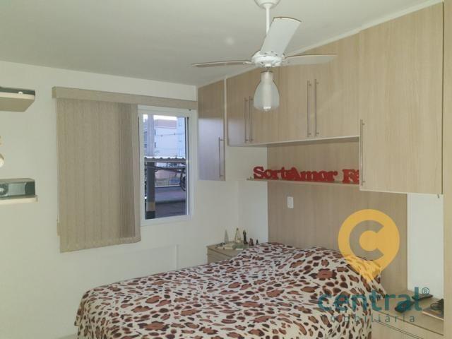 Apartamento para alugar com 2 dormitórios em Jardim pagani, Bauru cod:7048 - Foto 5