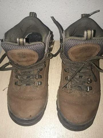 especial para zapato hermosa en color varios estilos Bota cano curto alpinista unissex Timberland - Roupas e calçados ...