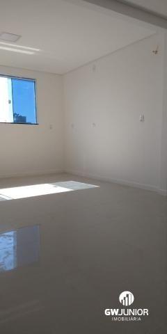 Apartamento para alugar com 3 dormitórios em Guanabara, Joinville cod:646 - Foto 4