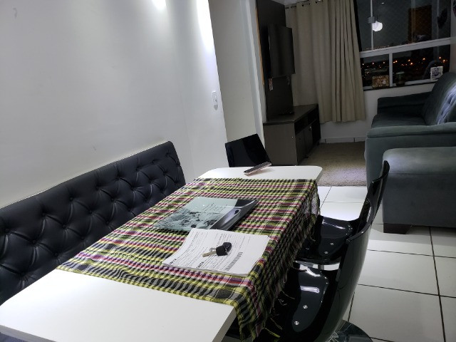 Urgente - Ágio - Apartamento de 2 Quartos 1 Vaga coberta ( Parcelas de 1.100,00) - Foto 8