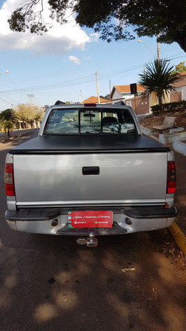 GM/S10 Diesel mwm - Foto 6