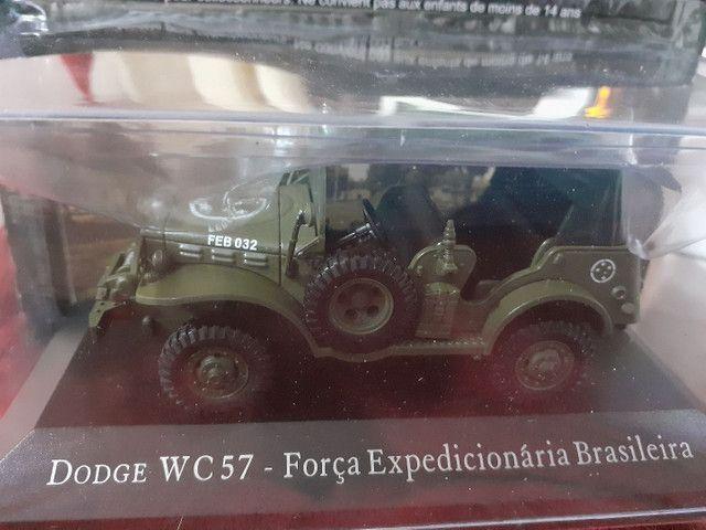 Miniatura de serviço Dodge wc 57