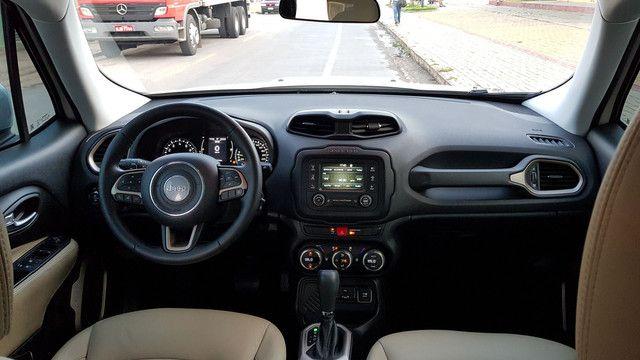 Jeep Renegade Longitude - Foto 14