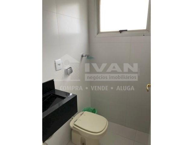 Apartamento à venda com 1 dormitórios em Martins, Uberlândia cod:28109 - Foto 9