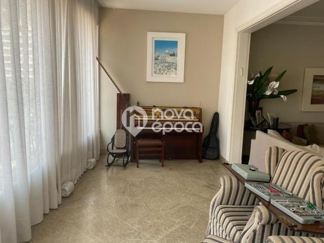 Apartamento à venda com 4 dormitórios em Copacabana, Rio de janeiro cod:IP4AP47751 - Foto 7