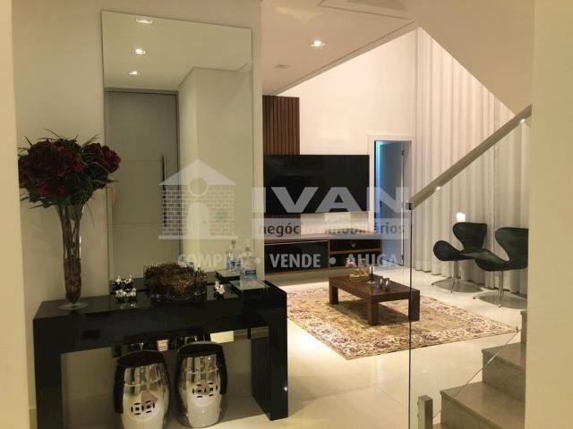 Apartamento à venda com 1 dormitórios em Martins, Uberlândia cod:28109 - Foto 3