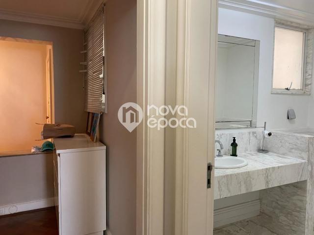 Apartamento à venda com 4 dormitórios em Copacabana, Rio de janeiro cod:IP4AP47751 - Foto 13