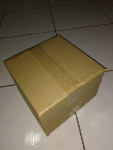 Caixa de papelão - Foto 6
