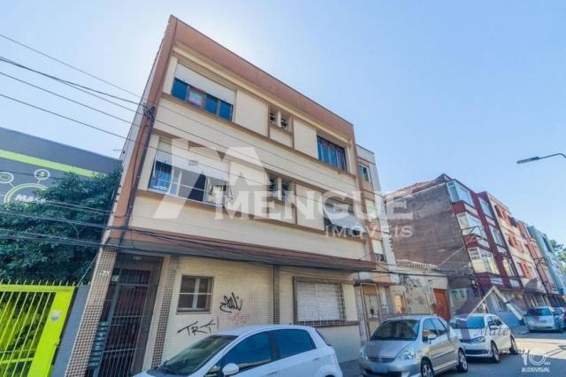 Apartamento à venda com 1 dormitórios em Santa cecília, Porto alegre cod:10570 - Foto 14