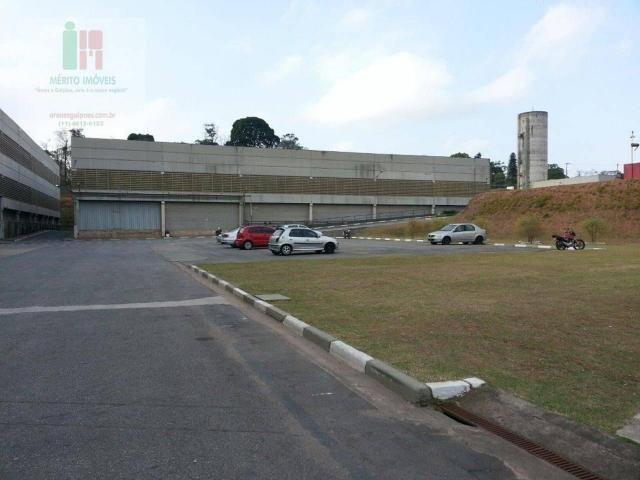 Galpão - para locação, 137500m2 - Centro (Vargem Grande Paulista) - Foto 11
