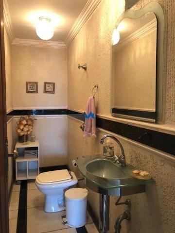 Casa à venda com 5 dormitórios em Bandeirantes, Belo horizonte cod:ALM910 - Foto 20