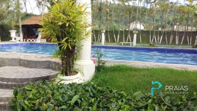 Casa à venda com 4 dormitórios em Praia de pernambuco, Guarujá cod:74287 - Foto 2