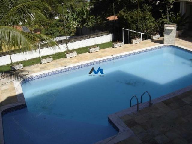 Casa à venda com 5 dormitórios em Bandeirantes, Belo horizonte cod:ALM910 - Foto 3