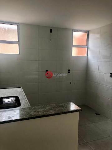 Apartamento 2 quartos - Santa Amélia - Foto 3