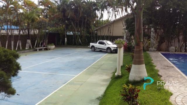 Casa à venda com 4 dormitórios em Praia de pernambuco, Guarujá cod:74287 - Foto 7