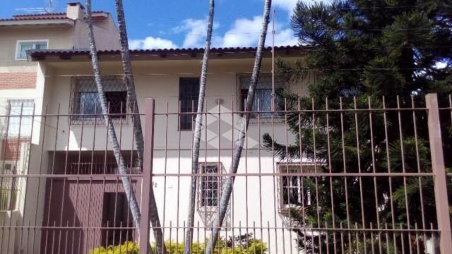 Casa à venda com 4 dormitórios em Cristal, Porto alegre cod:CA3300 - Foto 2