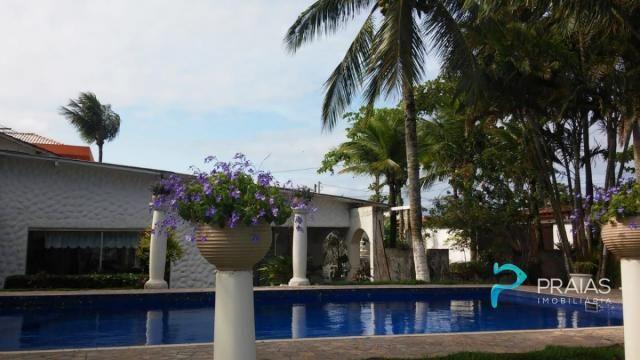 Casa à venda com 4 dormitórios em Praia de pernambuco, Guarujá cod:74287 - Foto 3