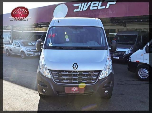 Van Renault Master 2.3 Executiva L3H2 16L Diesel