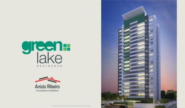 Apartamento na 207 Sul - Green Lake Residence - Foto 10