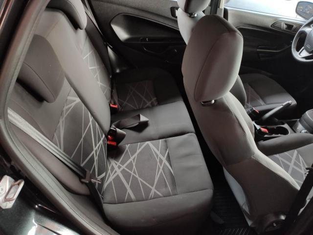 Ford Fiesta S 1.5 16V Flex - Foto 12