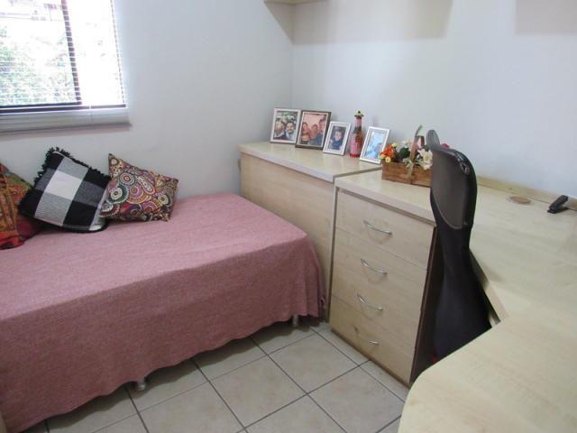 Cobertura à venda com 3 dormitórios em Caiçara, Belo horizonte cod:5870 - Foto 9