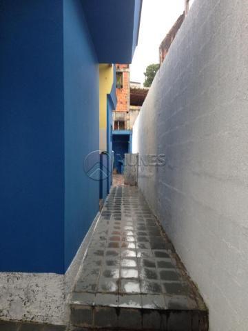 Casa à venda com 2 dormitórios em Vila yolanda, Osasco cod:V6383 - Foto 4