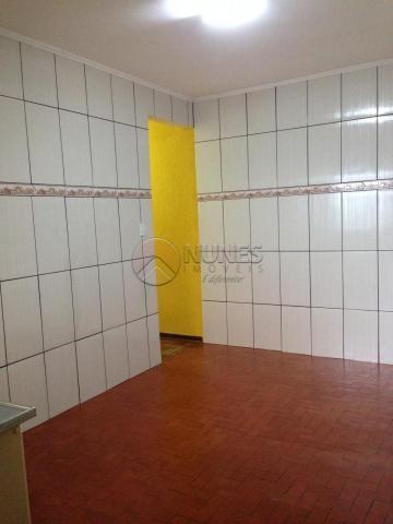 Casa à venda com 2 dormitórios em Vila yolanda, Osasco cod:V6383 - Foto 9
