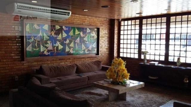 Loft à venda com 1 dormitórios em Tambaú, João pessoa cod:14585 - Foto 7