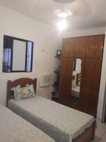 Apartamento à venda com 3 dormitórios em Bessa, João pessoa cod:14667 - Foto 9