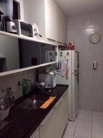 Apartamento à venda com 3 dormitórios em Jardim oceania, João pessoa cod:22269 - Foto 4