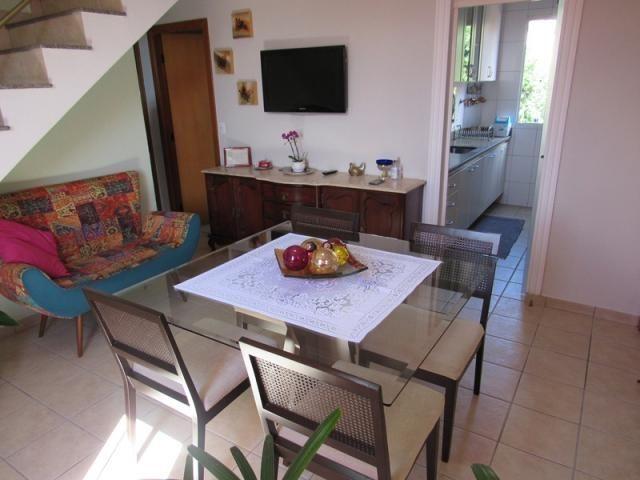 Cobertura à venda com 3 dormitórios em Caiçara, Belo horizonte cod:5870 - Foto 3