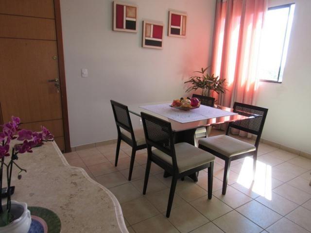 Cobertura à venda com 3 dormitórios em Caiçara, Belo horizonte cod:5870 - Foto 4