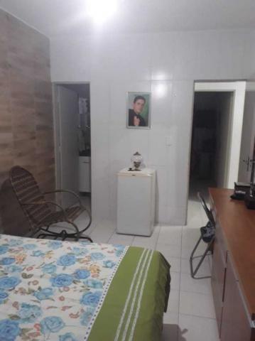 Apartamento à venda com 3 dormitórios em Bessa, João pessoa cod:14667 - Foto 8