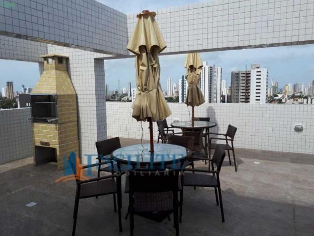 Apartamento à venda com 2 dormitórios em Expedicionários, João pessoa cod:21672 - Foto 8