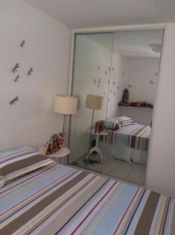 Apartamento à venda com 3 dormitórios em Jardim oceania, João pessoa cod:22269 - Foto 2